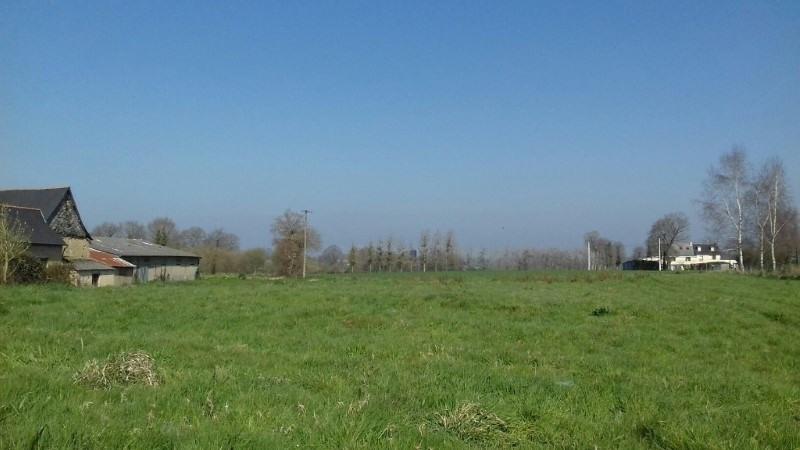 Vente terrain Tinteniac 64900€ - Photo 3
