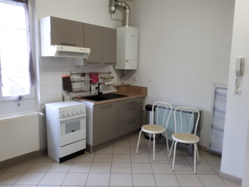 Location appartement Saint quentin 340€ CC - Photo 1