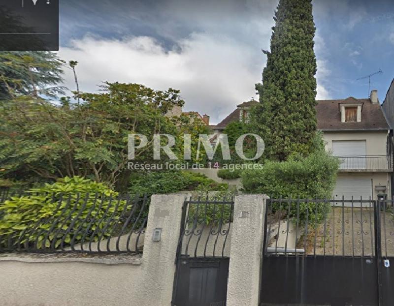Vente de prestige maison / villa Sceaux 1390000€ - Photo 1