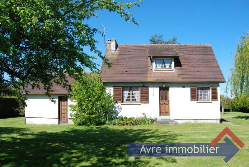 Vente maison / villa Breteuil 99500€ - Photo 7