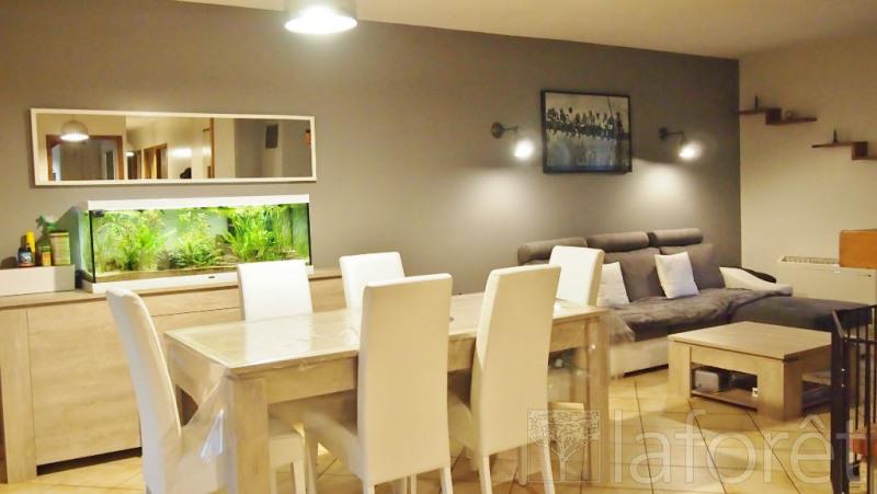 Vente maison / villa Bourgoin jallieu 299500€ - Photo 1