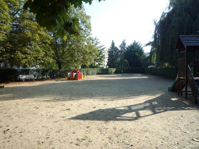 Vente appartement La celle saint cloud 239000€ - Photo 7
