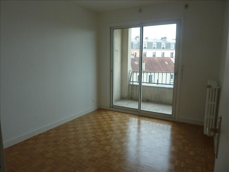 Rental apartment Maisons-laffitte 1395€ CC - Picture 2