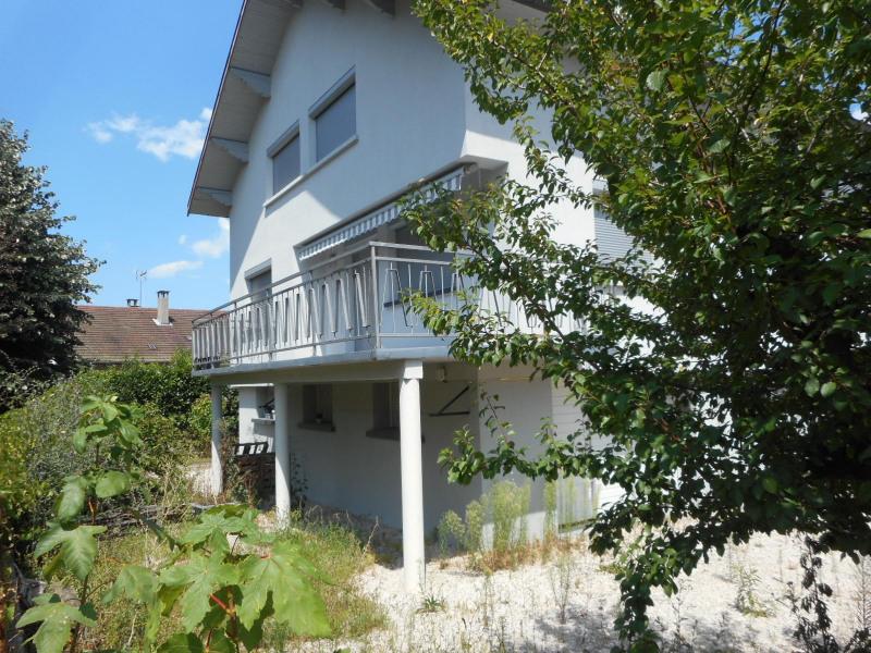 Vente maison / villa Lons le saunier 250000€ - Photo 1