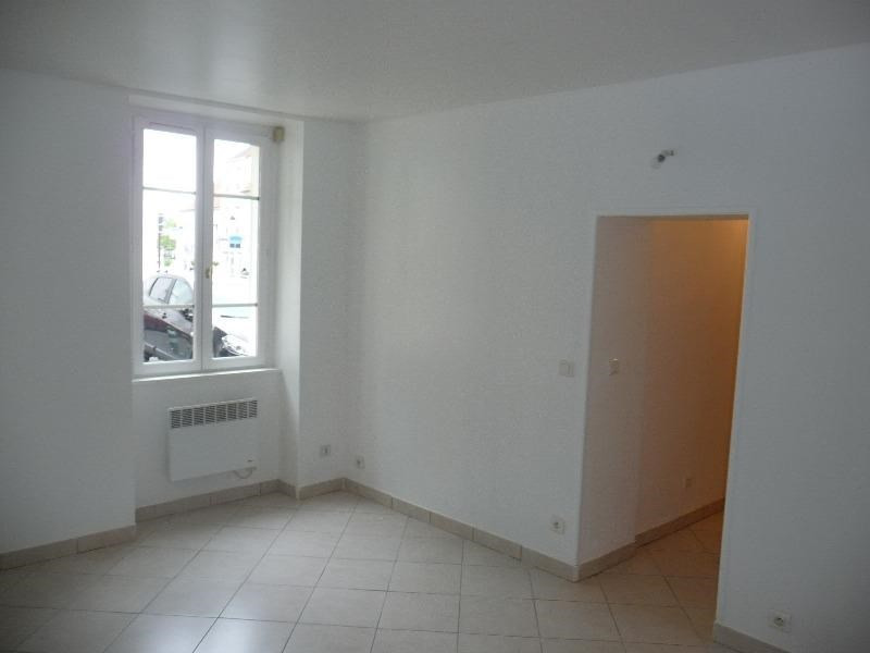 Location appartement Châtenay-malabry 630€ CC - Photo 1