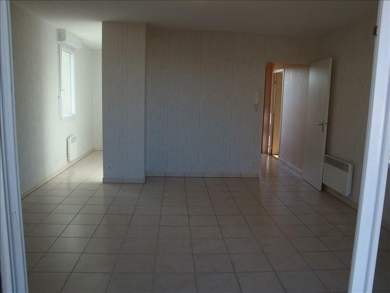 Location appartement St alban 530€ CC - Photo 3
