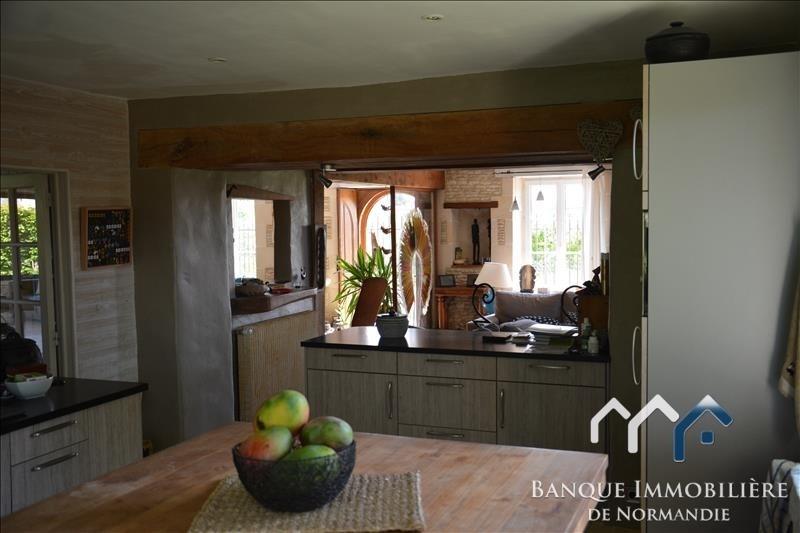 Vente maison / villa Caen 449970€ - Photo 4