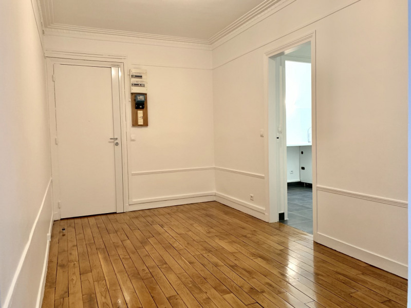 Rental apartment Paris 12ème 1468€ CC - Picture 4