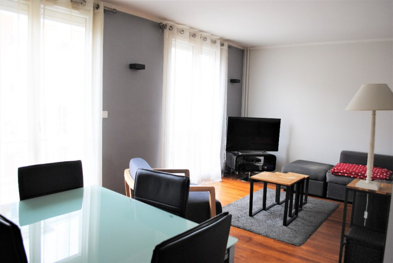 Revenda apartamento Montrouge 455000€ - Fotografia 2
