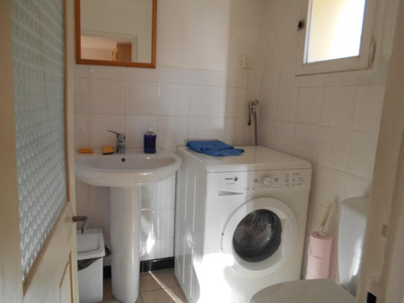 Vacation rental apartment Bandol 570€ - Picture 4