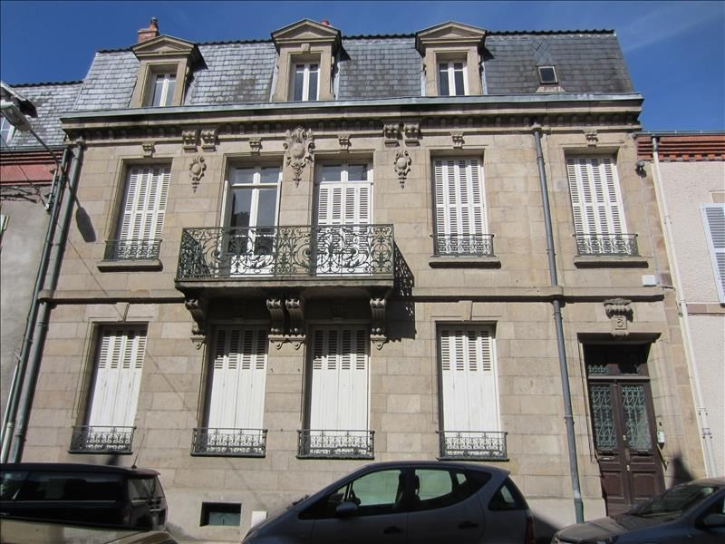 Vente maison / villa Moulins 278 000€ - Photo 1