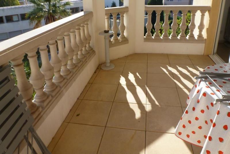 Vente appartement Hyeres 372700€ - Photo 10