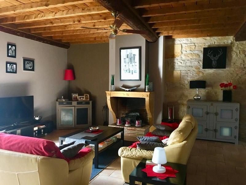 Deluxe sale house / villa Liergues 610000€ - Picture 4