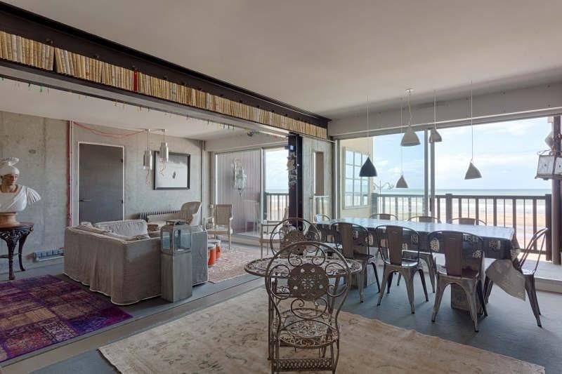Vente de prestige appartement Villers sur mer 499000€ - Photo 3