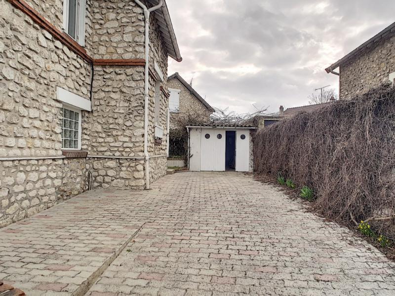 Vente maison / villa Dammarie les lys 239000€ - Photo 14