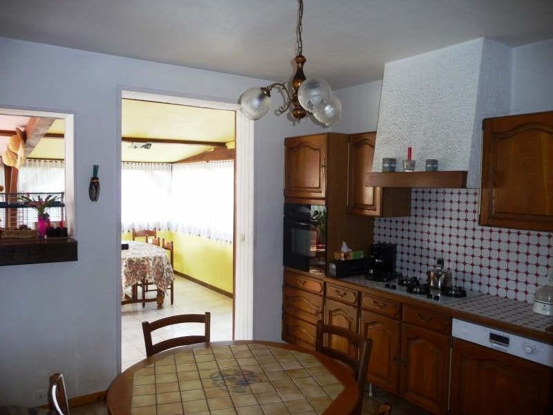Sale house / villa La ferte gaucher 168000€ - Picture 5