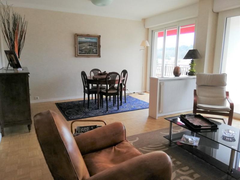 Sale apartment Arcachon 515000€ - Picture 1