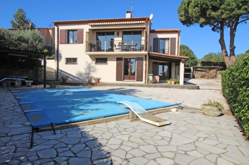 Vente de prestige maison / villa Collioure 695000€ - Photo 1