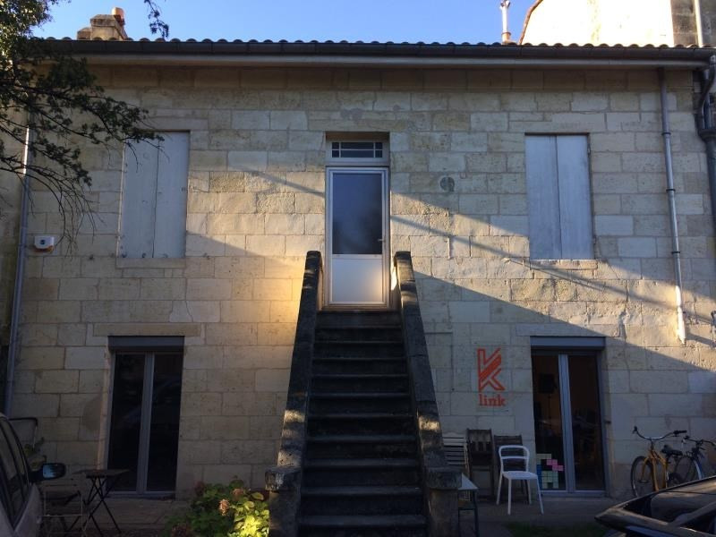 Sale building Bordeaux 750 700€ - Picture 1