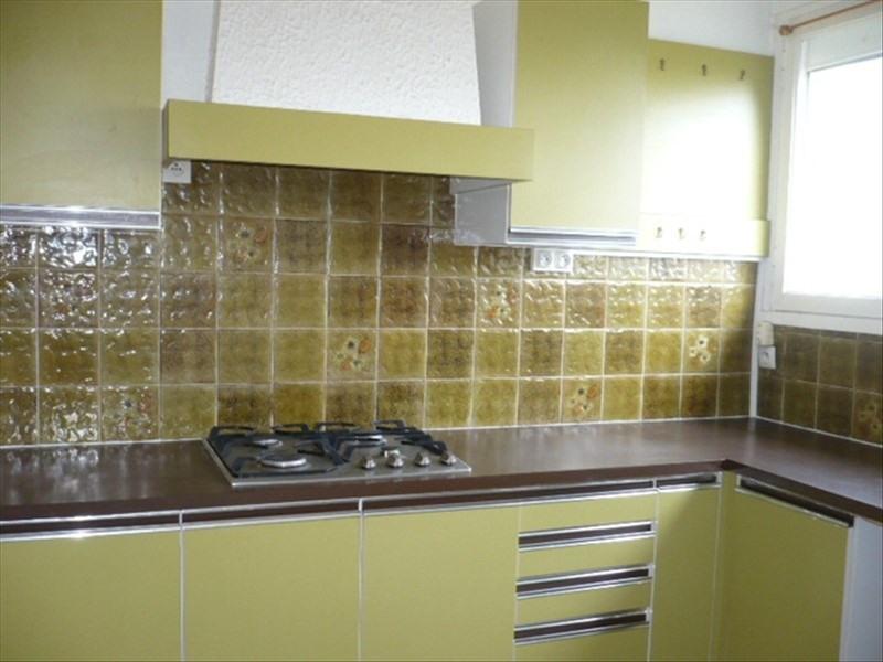 Rental apartment Saint herblain 680€ CC - Picture 2