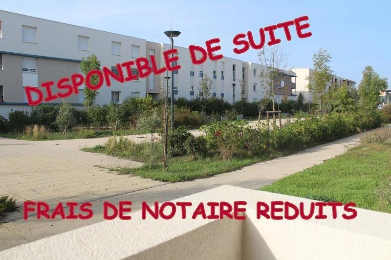 Vente appartement Fabregues 216000€ - Photo 1