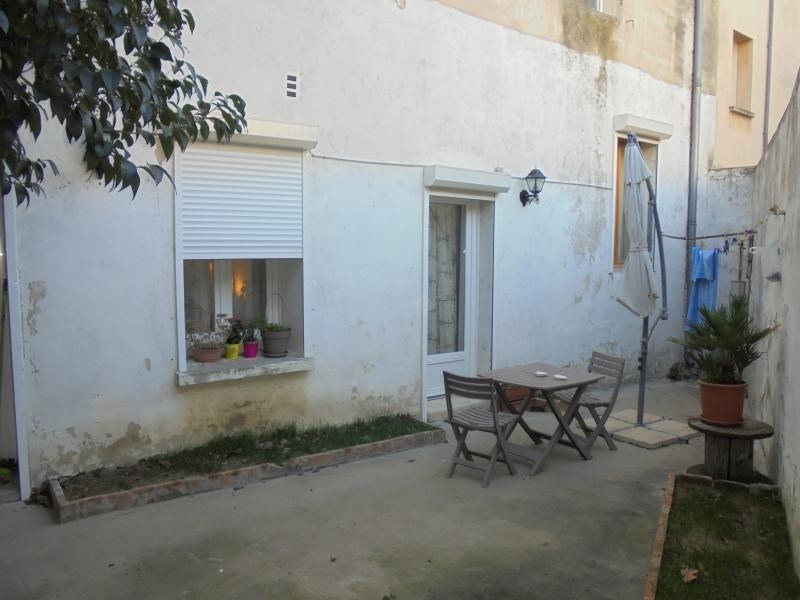Sale apartment Lunel 95000€ - Picture 3