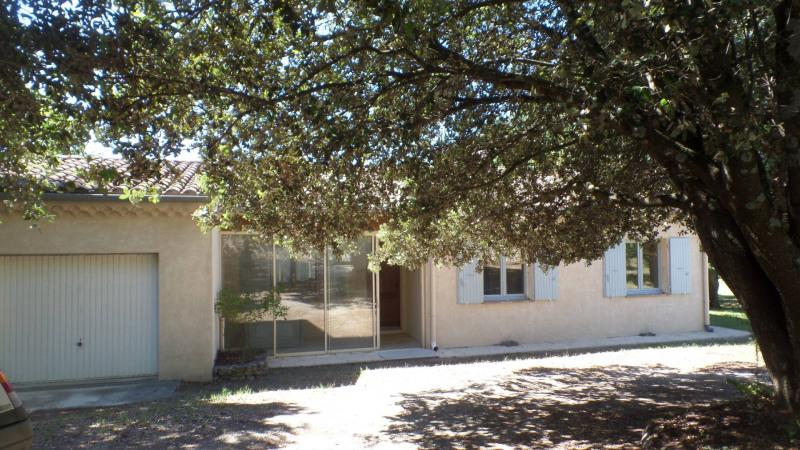 Vente maison / villa Grignan 283500€ - Photo 2