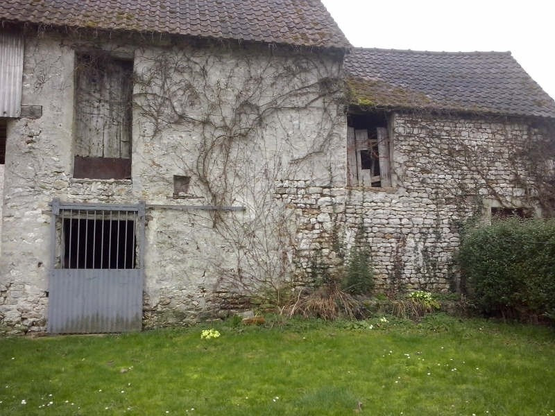 Vente maison / villa Bueil 168000€ - Photo 10