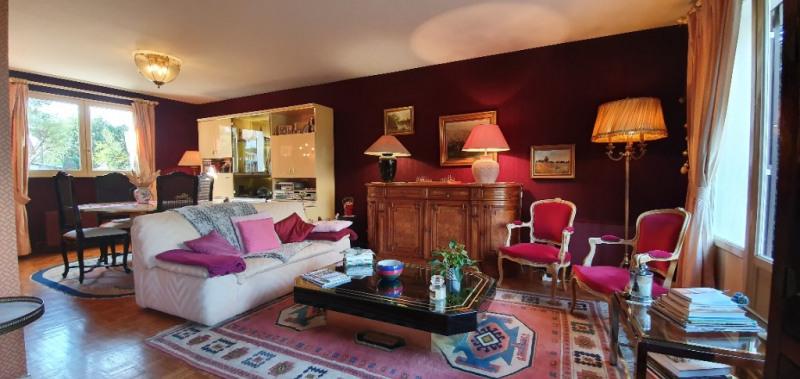 Vente maison / villa Meyzieu 479000€ - Photo 3