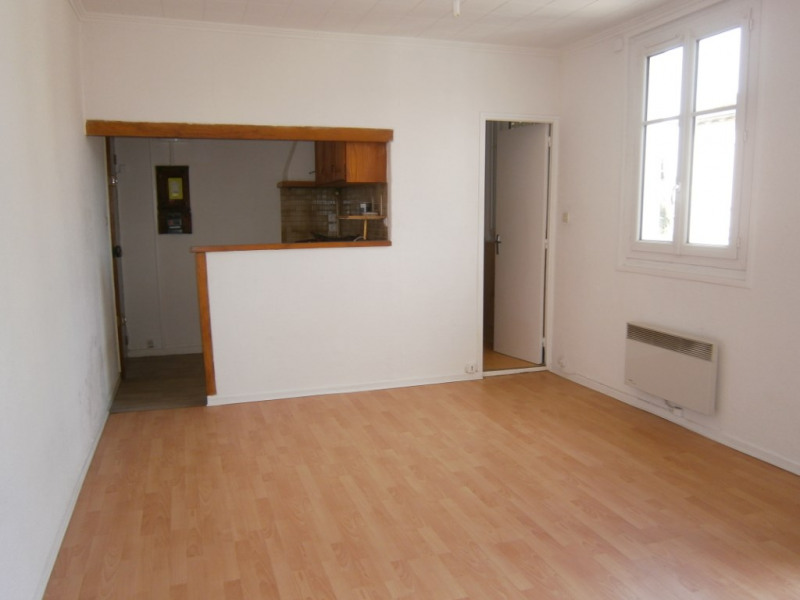 Sale apartment Viroflay 170 000€ - Picture 3