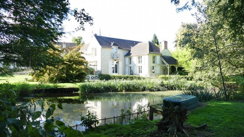 Vente maison / villa Senlis 997 500€ - Photo 12