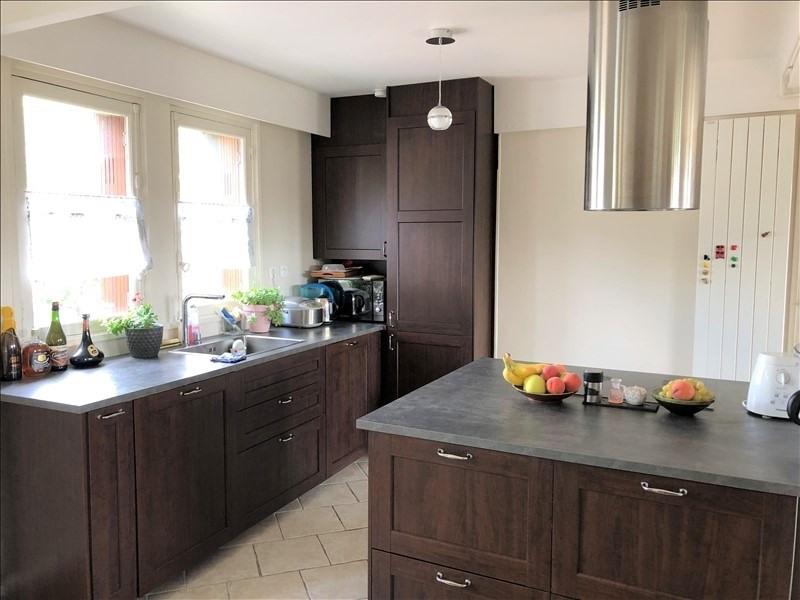 Sale apartment St germain en laye 625000€ - Picture 5