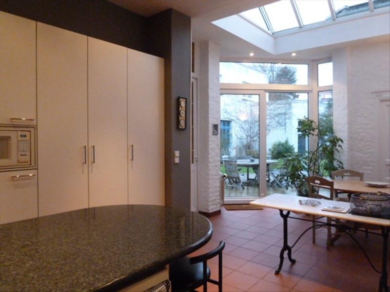 Vente maison / villa Bethune 395000€ - Photo 4