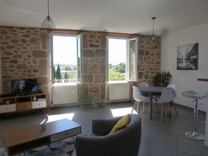 Appartement 3 pièces 86 m²
