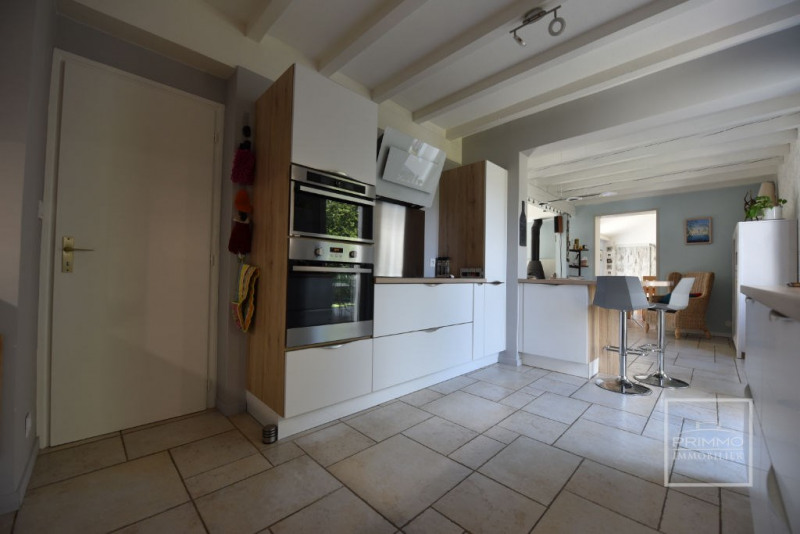 Vente maison / villa Les cheres 540000€ - Photo 11