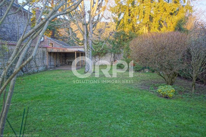 Vente maison / villa Vernon 154000€ - Photo 5