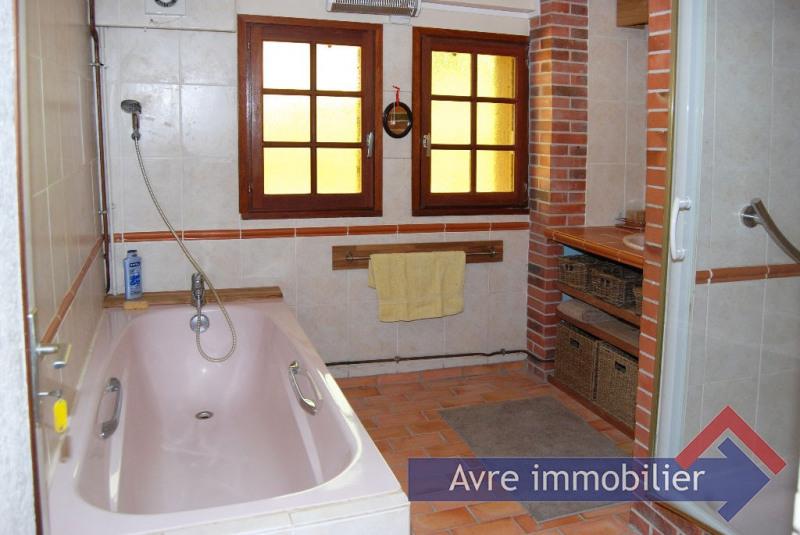 Vente maison / villa Verneuil d avre et d iton 148000€ - Photo 5