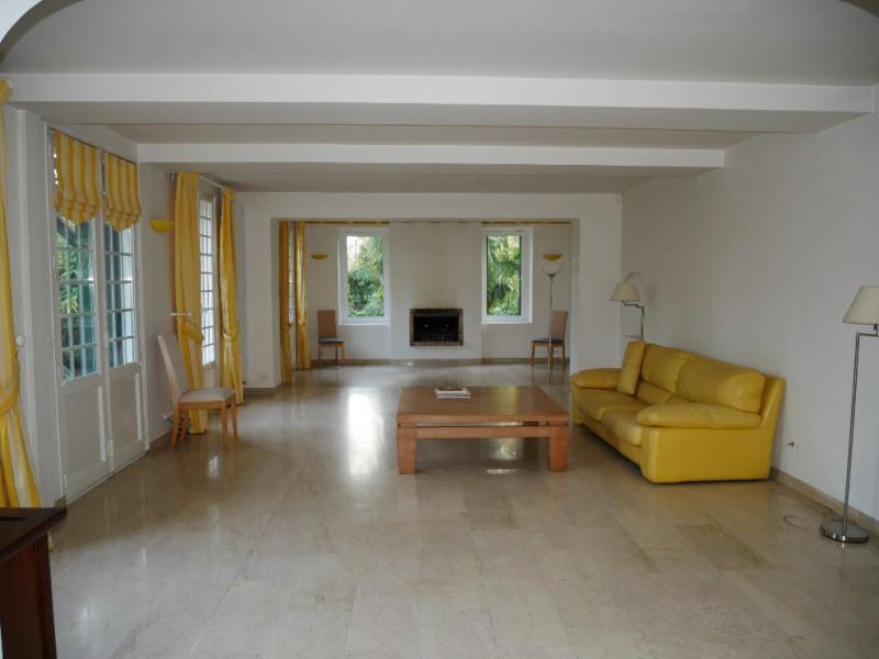 Sale house / villa Andresy 965000€ - Picture 3