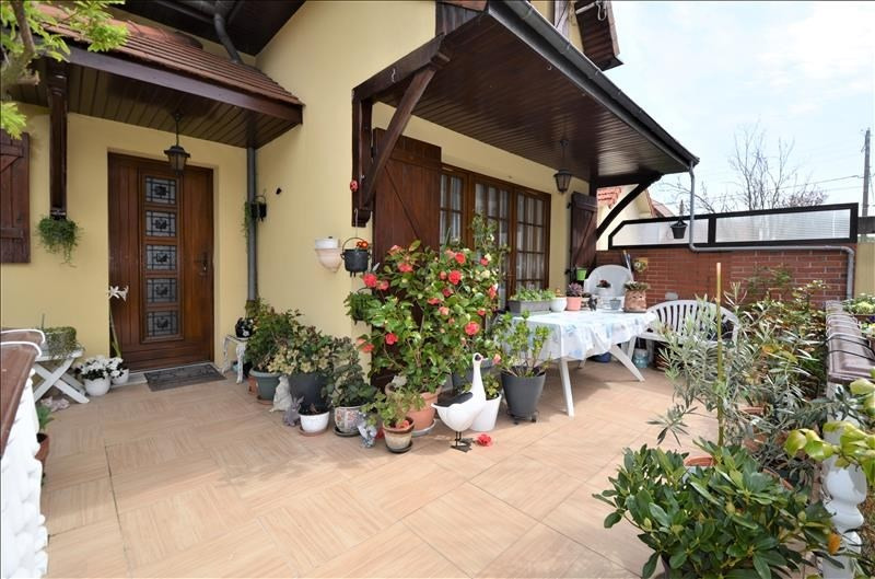 Sale house / villa Houilles 550 000€ - Picture 6