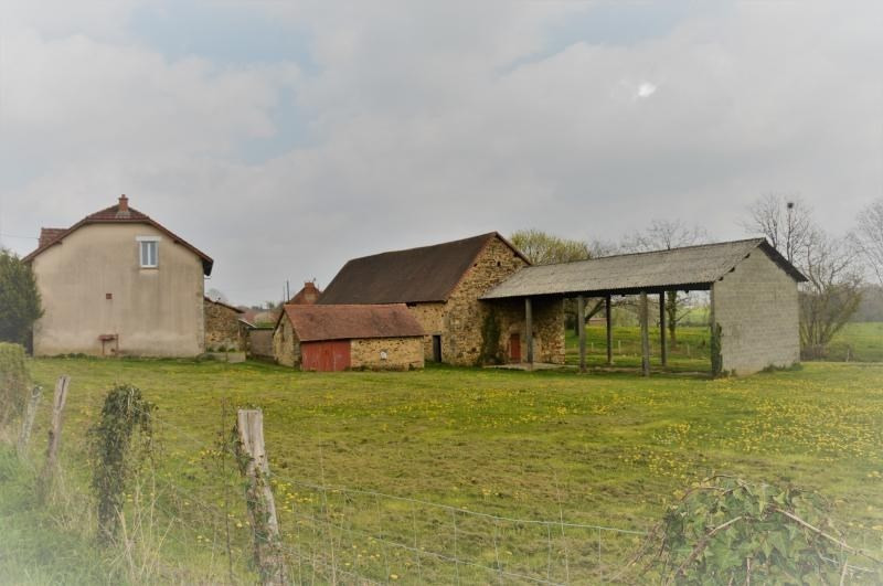 Sale house / villa Nexon 119750€ - Picture 3