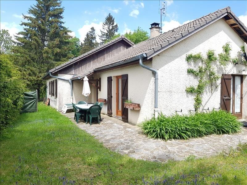 Vente maison / villa Champdor corcelles 125000€ - Photo 1
