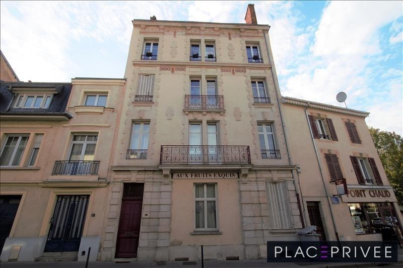 Venta  apartamento Nancy 109000€ - Fotografía 1