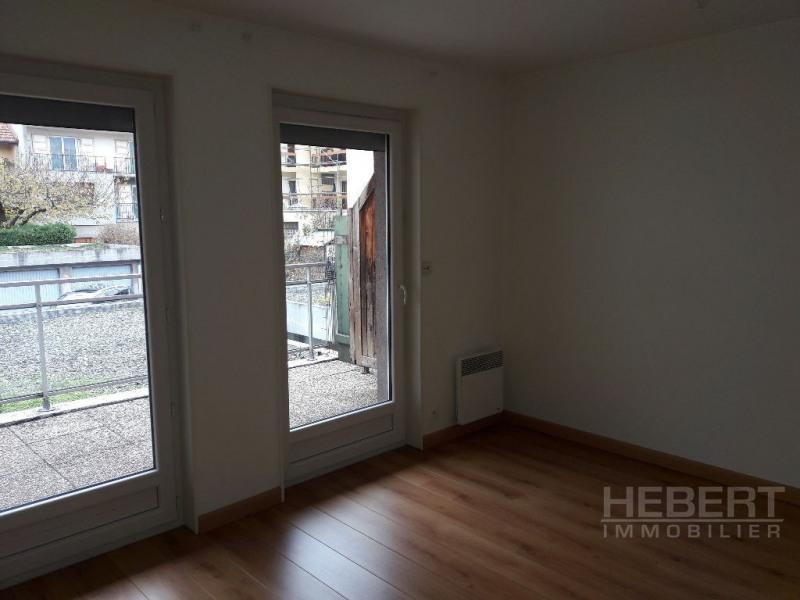 Affitto appartamento Sallanches 800€ CC - Fotografia 3