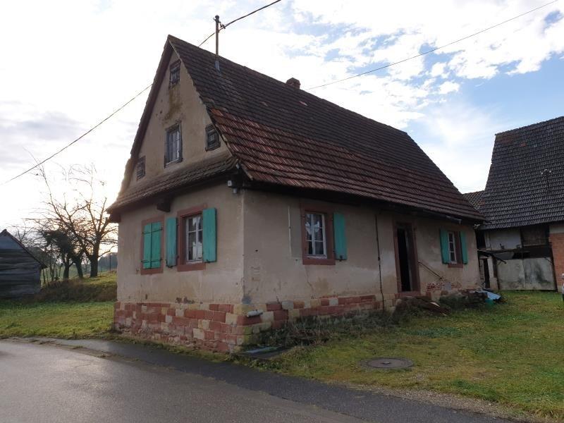 Sale house / villa Seltz 83000€ - Picture 2