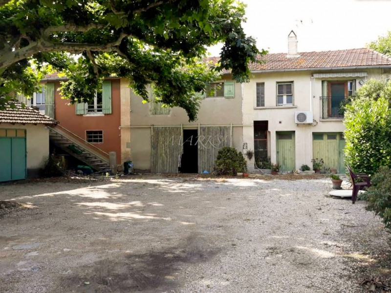 Vente maison / villa Graveson 263 000€ - Photo 1