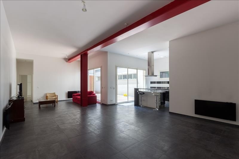 Sale apartment Malakoff 770 000€ - Picture 3