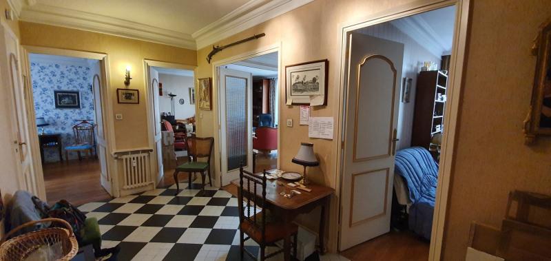Sale apartment Lyon 7ème 420000€ - Picture 8