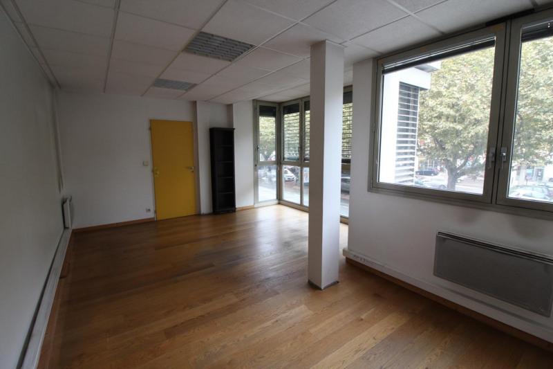 Locação escritório Voiron 1000€ HT/HC - Fotografia 2