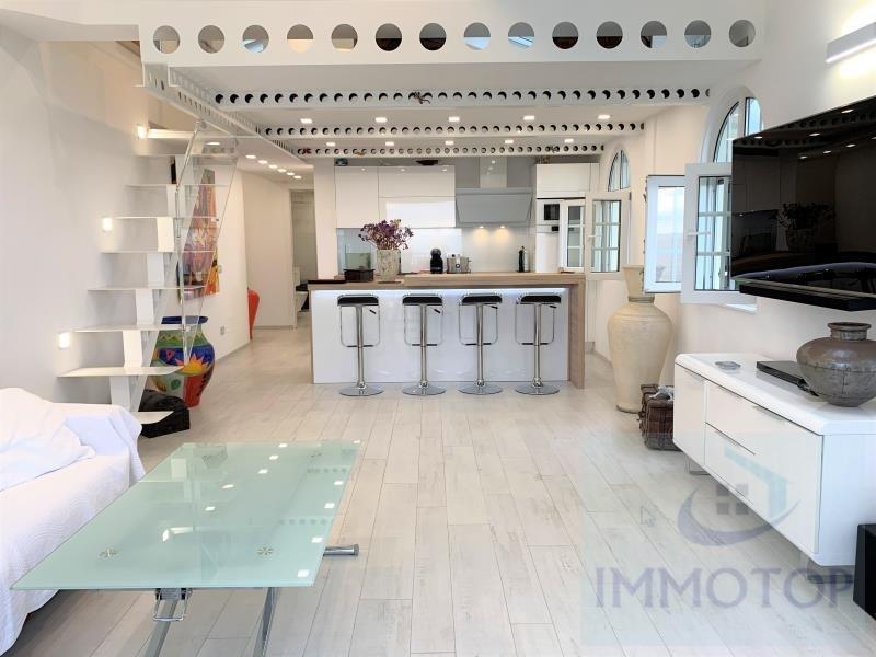 Immobile residenziali di prestigio appartamento Roquebrune cap martin 724000€ - Fotografia 2