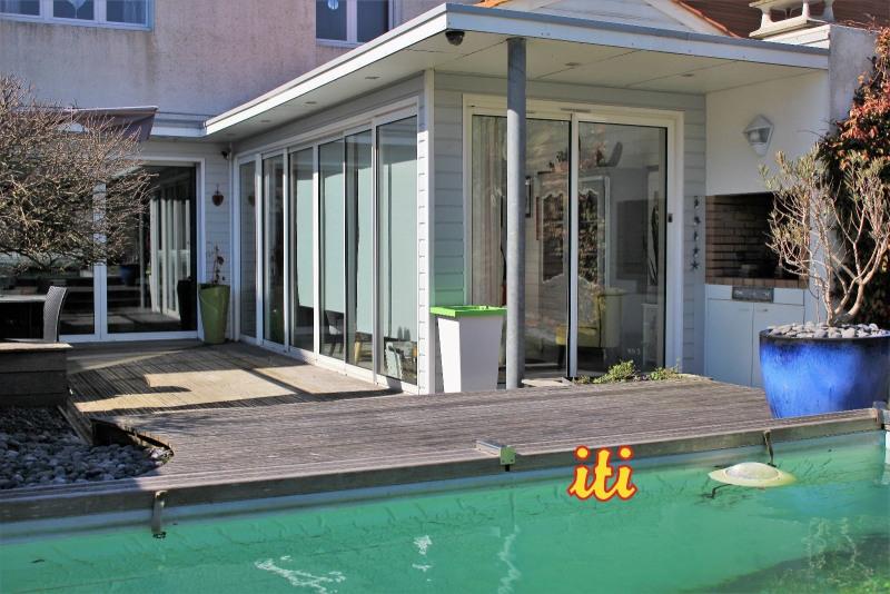 Deluxe sale house / villa Les sables d olonne 737000€ - Picture 1